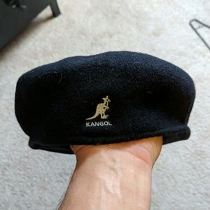 Kangol Del Monico Wool Hat
